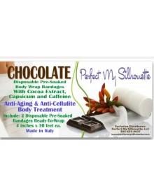 Chocolate Full Body Wrap