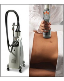 Velashape II Liposculpture Treatment ***PER AREA***